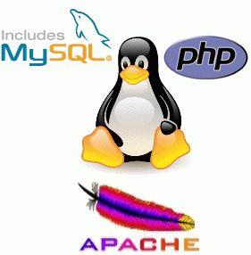 mysql php apache
